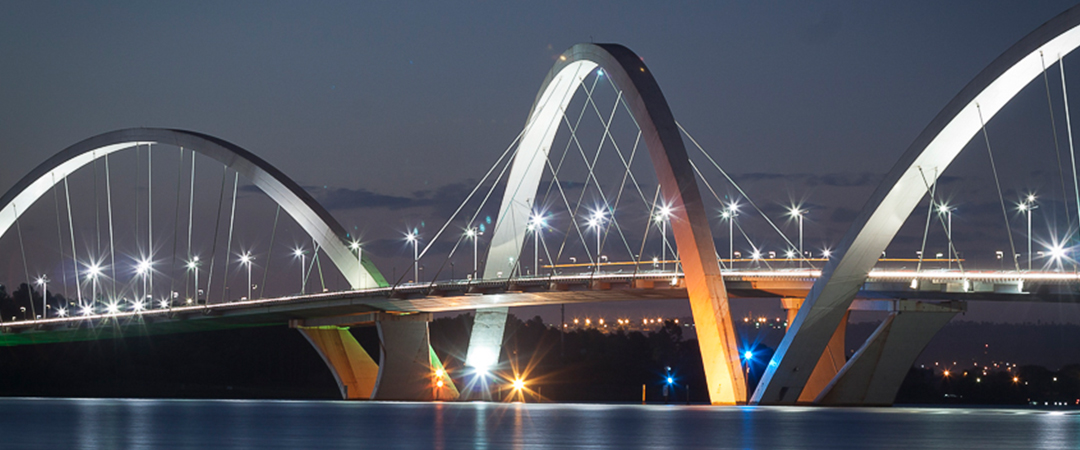 Ponte JK. Foto: JLSerzedelo