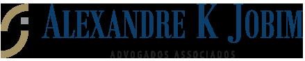 Alexandre K Jobim - Advogados Associados Logo